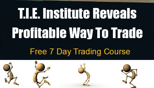 7 Day Trading Education Course