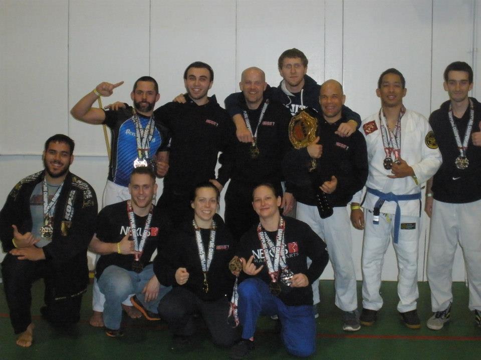 NAGA_2013_medals