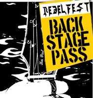 RebelFest Youth Battle of The Bands!