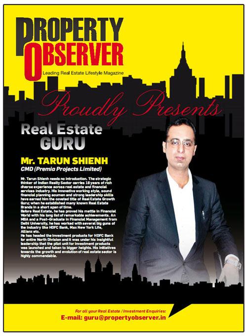 Tarun Shienh - Real Estate Guru