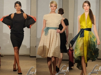 Images from Laura Smalls S/S2013