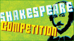 ESU Shakespeare Competition Kansas City, Mo. Feb. 17, 2013