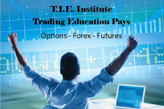 Trading Education pays