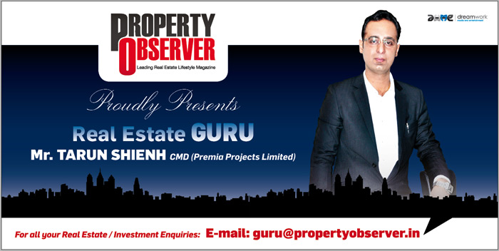 Tarun Shienh - Real Estate Guru