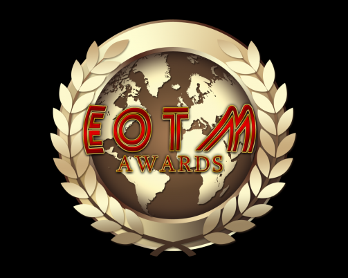 EOTM Awards Logo
