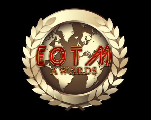 EOTM Awards Logo