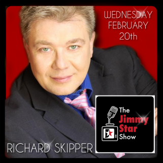 Richard Skipper on The Jimmy Star Show