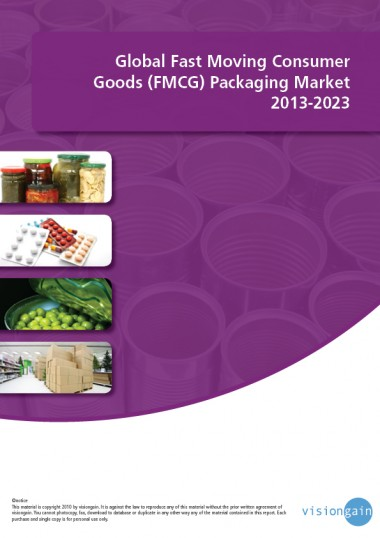 Global Fast Moving Consumer Goods (FMCG) Packaging