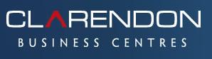 Clarendon logo