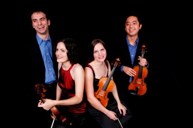Jupiter String Quartet2