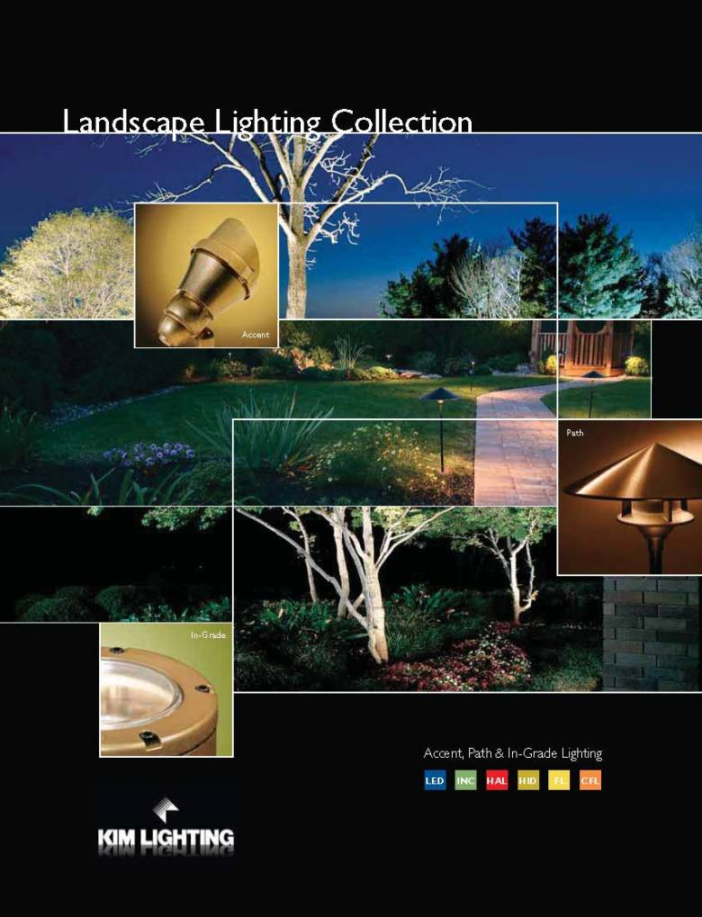Download a comprehensive guide at www.kimlighting.co