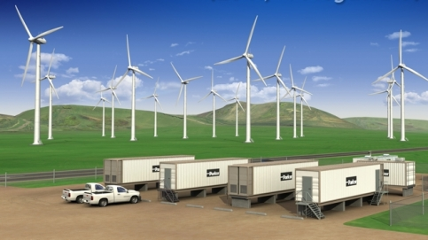 Parker Hannifin Establishes New Energy Grid Tie Division -- Parker ...
