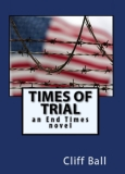 Times of Trial - Christian Fiction