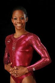 Gabby Douglas, Olympic Gold Medalist