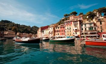 Marrying on the Italian Riviera