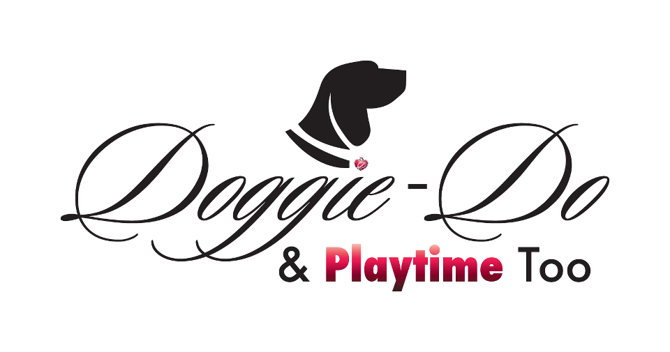 Doggie-Do & Playtime Too!