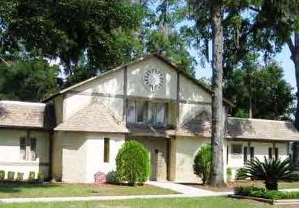 Wickshire Apartments, Jacksonville, Fla.