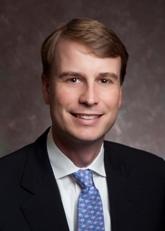 Thad Moore of Preston Development Company