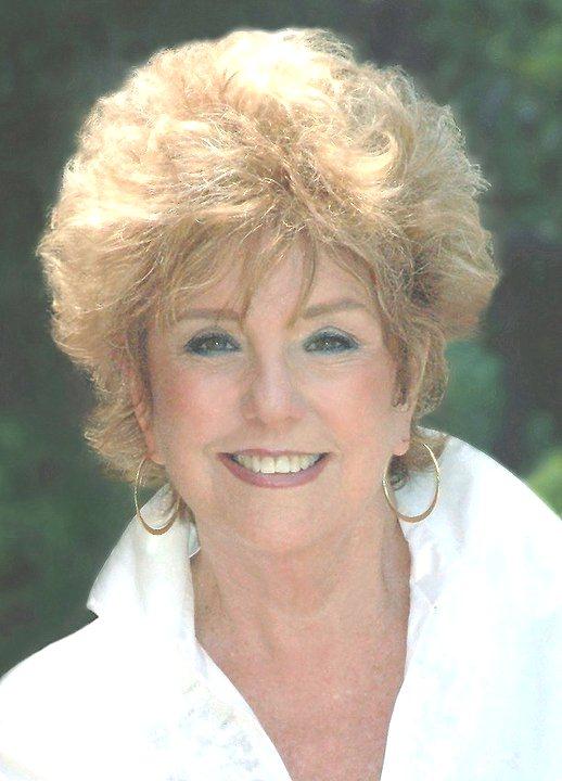 the Reverend Nancy Norman