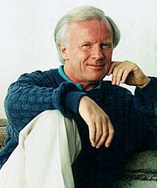 Actor/author/musician/philosopher John Maxwell Taylor