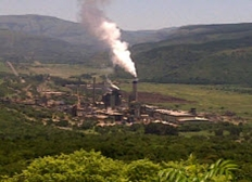 SGS NDT Services for Paper Mill Expansion in South Africa