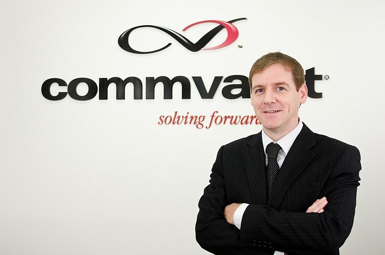 Allen Mitchell, Senior Technical Account Manager,