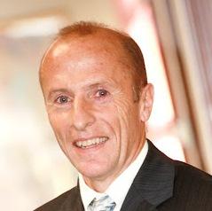 Certified Employee Benefits Specialist, Garry Straker