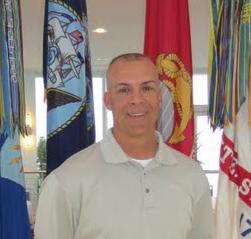 James Dicks Director Department of Defense Florida ESGR EIP