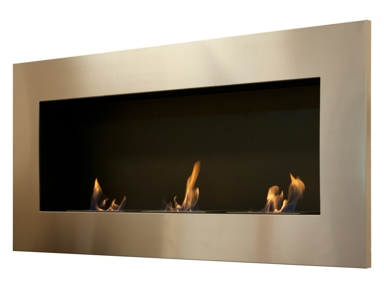 Modern and Contemporary Bio Ethanol Fireplaces -- MODERN ...