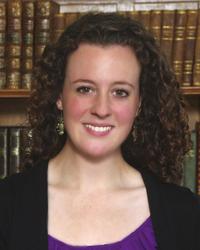 Ms. Melissa Browne