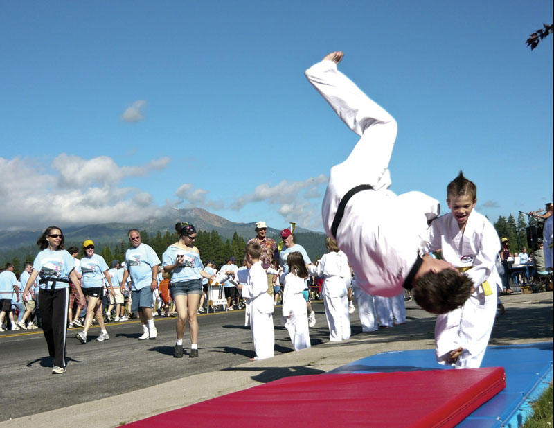 Finding the Ultimate Kid's Martial Arts Summer Camp for your Child