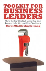 Toolkit for Business Leaders