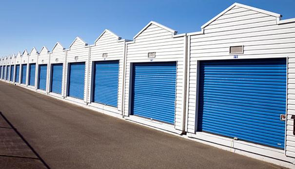 Self Storage Opportunities