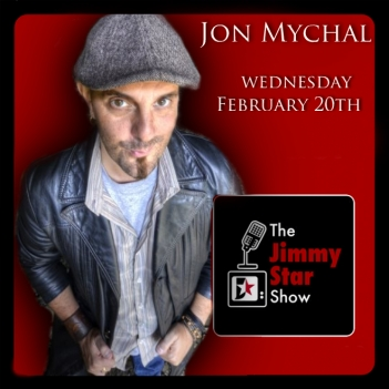 John Mychal On The Jimmy Star Show.