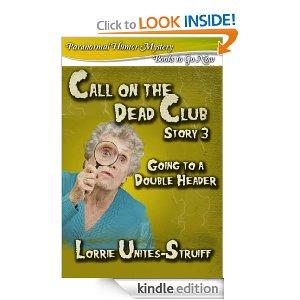 Call On The Dead Club