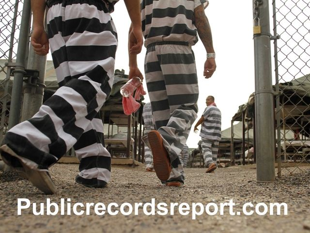 Criminal Records Free To Public