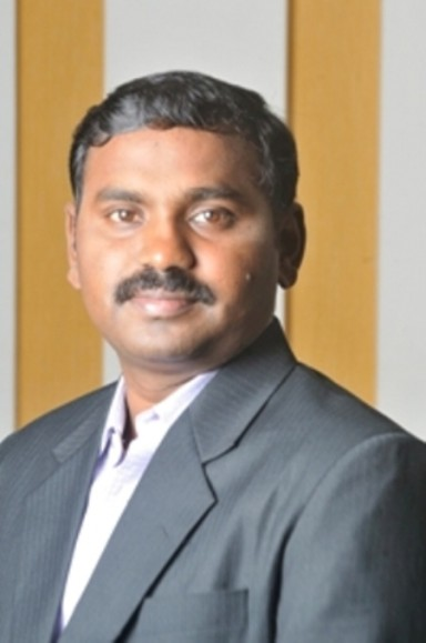 Mr  Prabhu Ramachandran Director- WebNMS