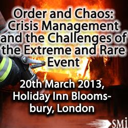 SMi Order & Chaos