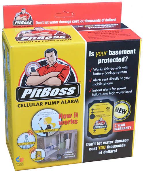 PitBoss ships for free to the USA.