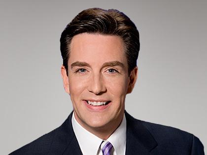CBS3's Jim Donovan To Emcee Meredith School Auction