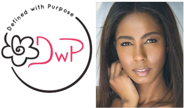 Crysta Redwine - Model | Mentor | Self-Worth Ambassador | Founder, DWP