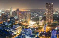 Diversify into a Myriad of Asian Markets