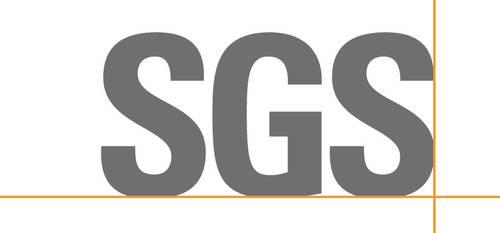 Logo SGS S.A. Consumer Testing Services