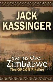 Storms over Zimbabwe