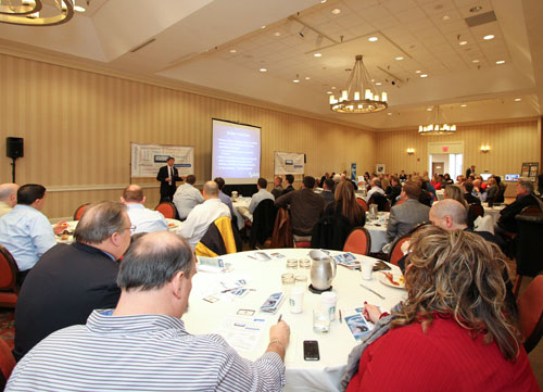 2013 Coldwell Banker Central Pa Builders Breakfast A
