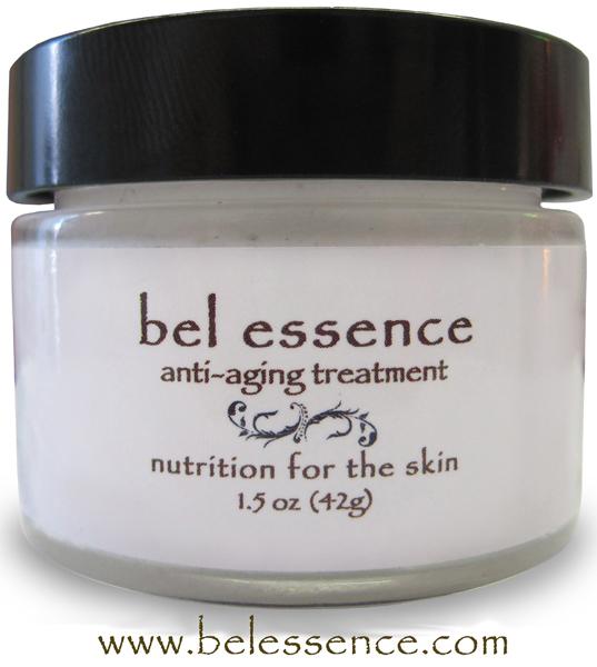 bel essence anti-aging cream