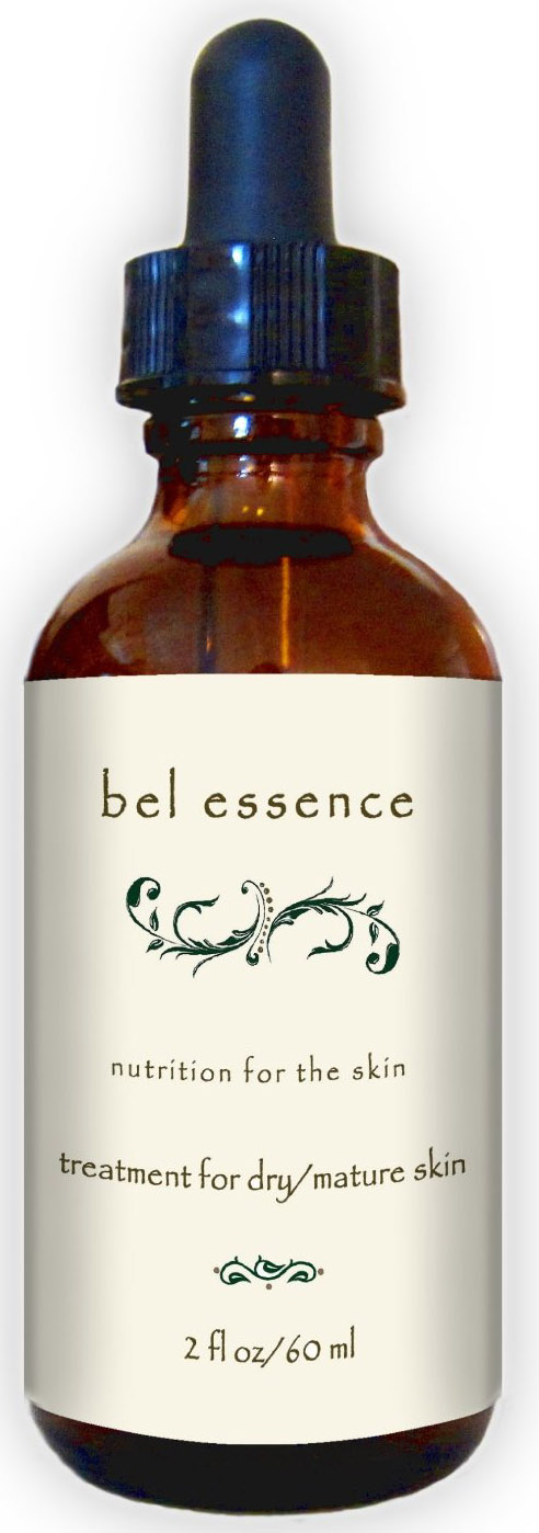 bel essence anti-aging oil treatment-100% natural and organic