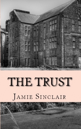 Front cover of The Trust