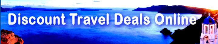 Discount Travel Deals