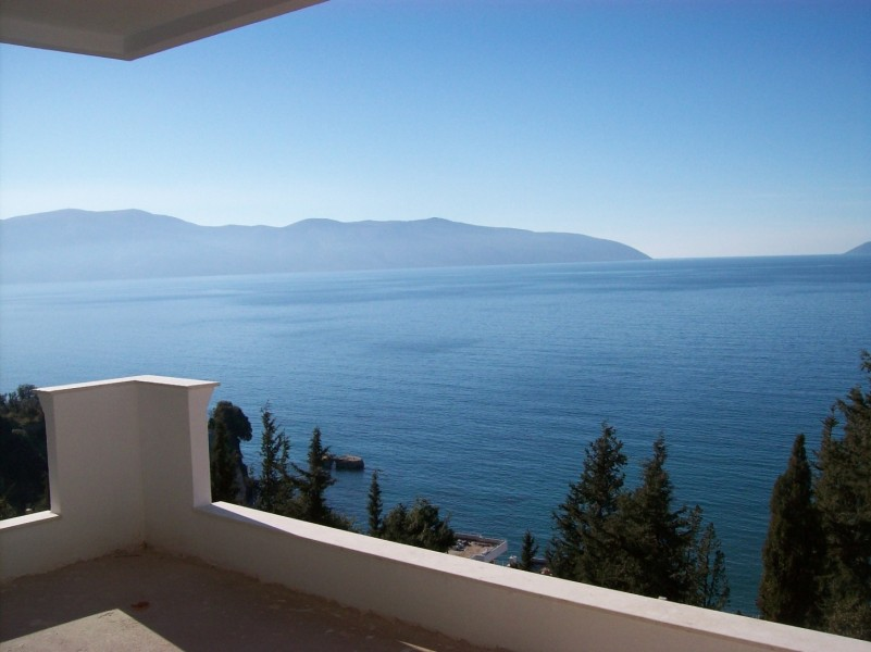 Albania Property Grpup new residence in Vlora city